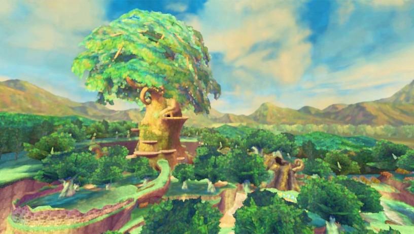The Legend of Zelda: Skyward Sword [Review] – McAkins Online