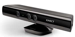 Picture of Kinect for Windows