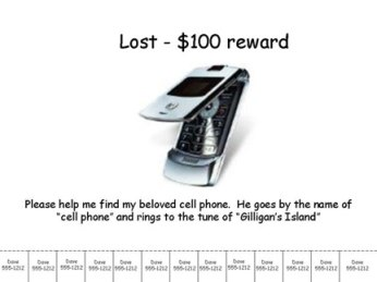 Lost Phone Finder