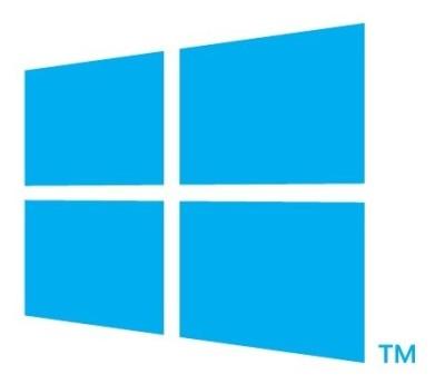 Windows Logo Blue
