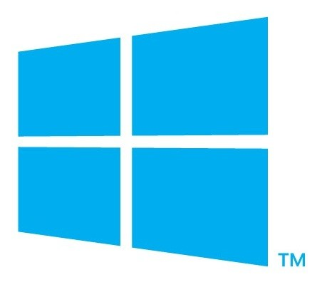Windows Logo Blue