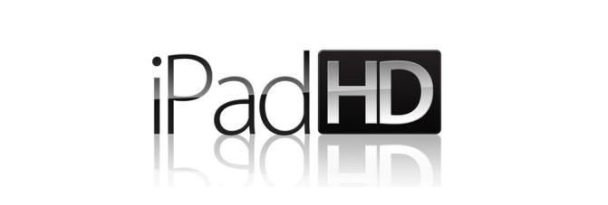 iPadHD