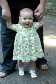 Bryan's Daughter, Josie