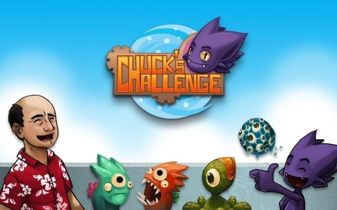Chucks-Challenge