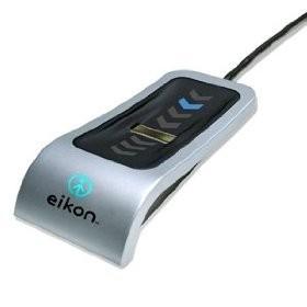 Eikon USB Fingerprint Scanner