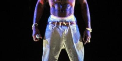 Tupac Coachella Hologram