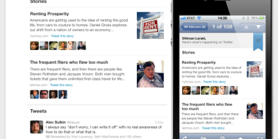 Twitter Digest