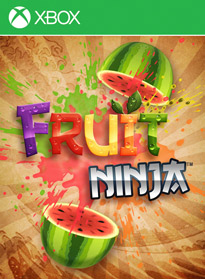 Fruit Ninja's Cover
