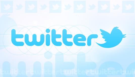 Twitter Art Logo