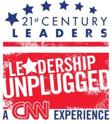 CNN Leadership Unplugged