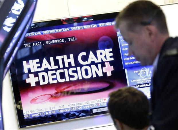 Health Care Decision