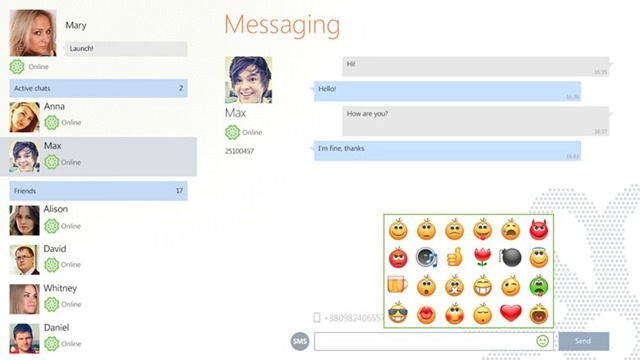ICQ Messaging App is now in the Store – McAkins Online