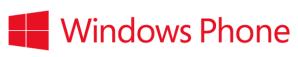 Windows Phone Logo Medium