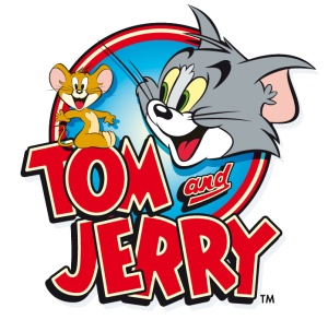tom+y+jerry