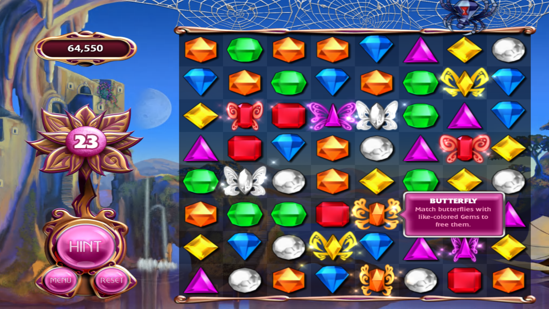 Bejeweled Games