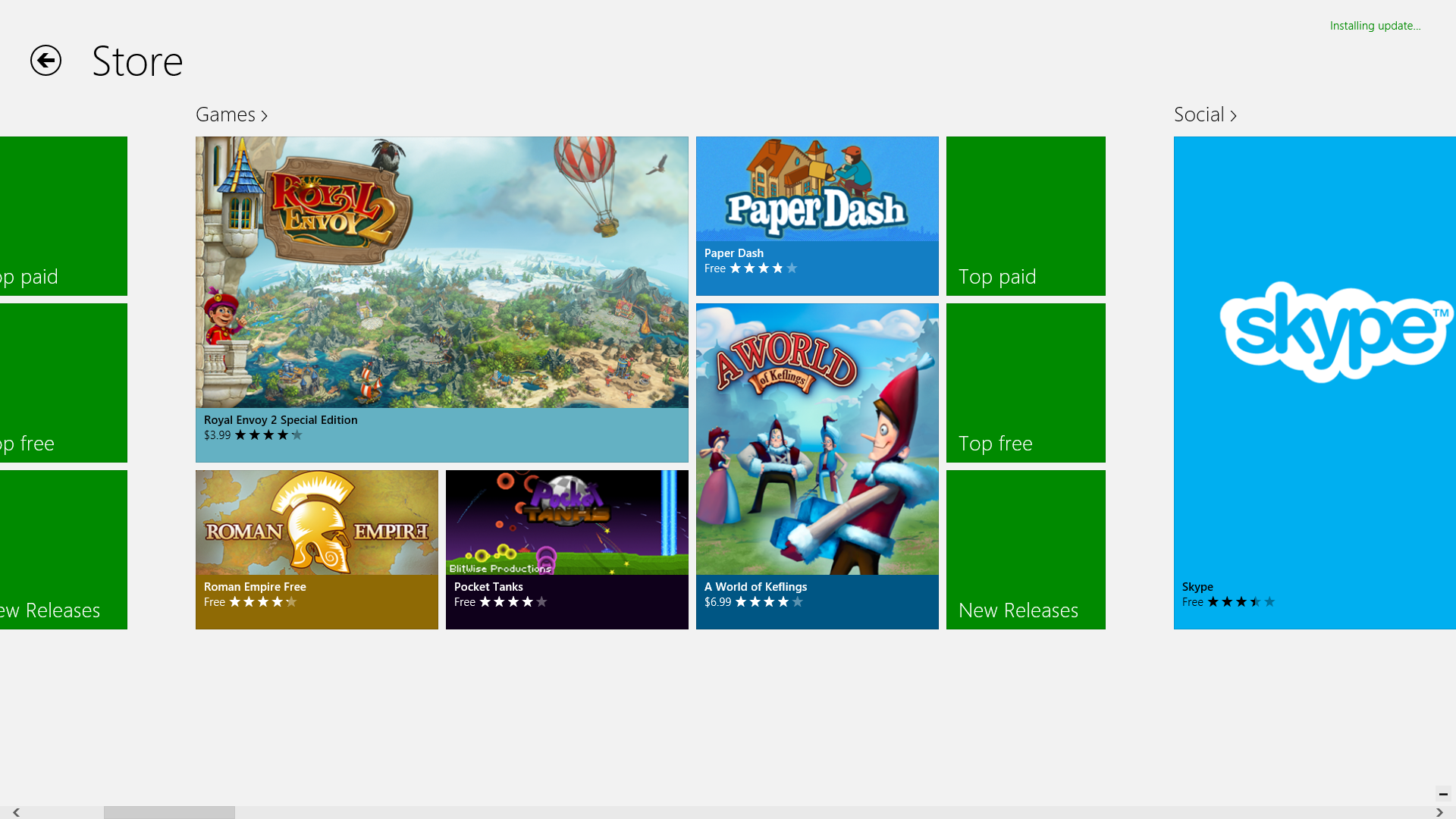 how to find windows store game files
