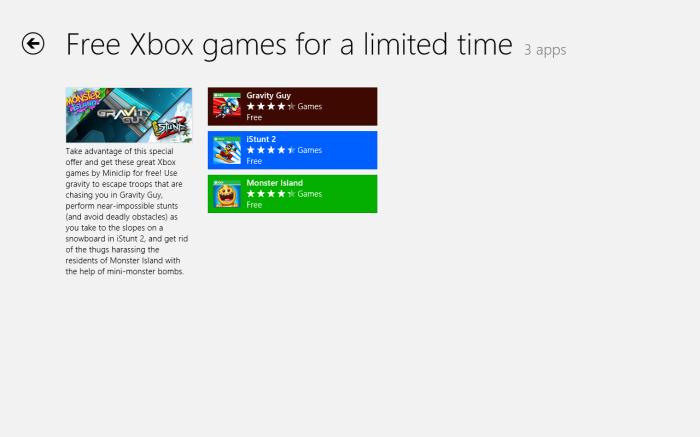 Free Xbox Miniclip Games