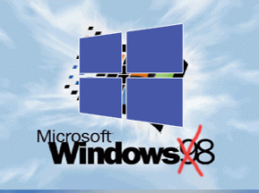 Windows 98 hybrid