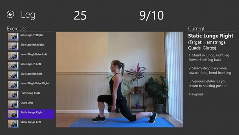 Image Result For Tone It Up Daily Workout