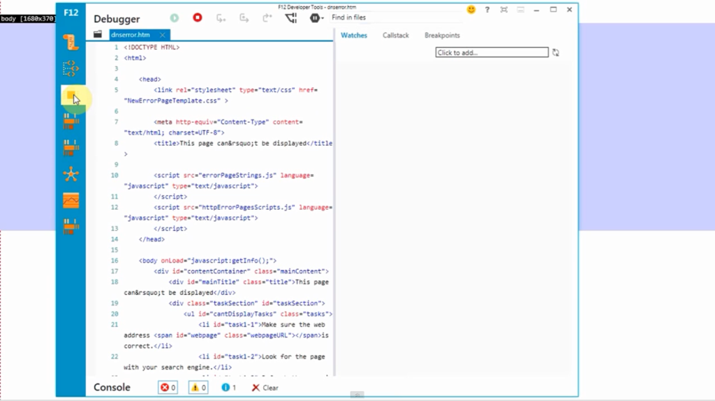 Microsoft Releases New Internet Explorer 11 Improvements