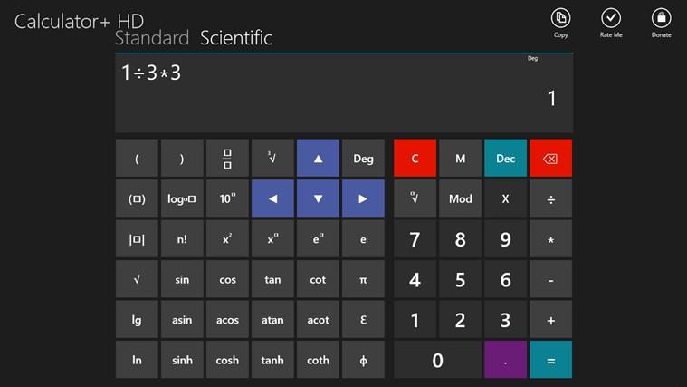calculator   hd  u2013 a true type calculator  u2013 mcakins online