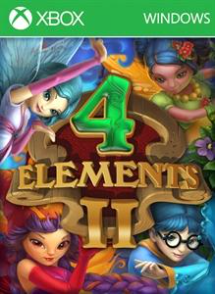 4 Elements II SE Icon