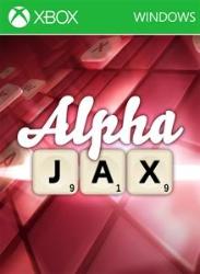 AlphaJax Icon