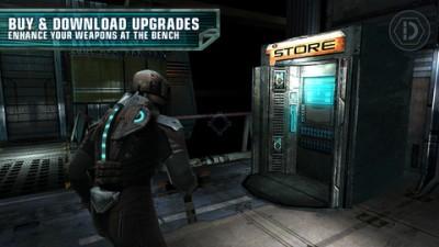 Dead Space (iOS) (5)