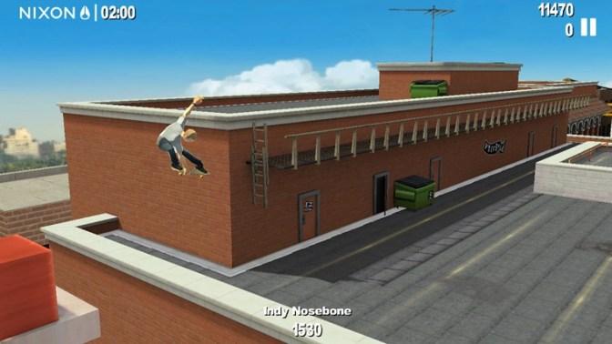 Endless Skater (6)