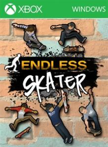 Endless Skater Cover