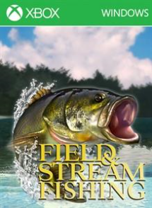 Field & Stream Fishing Cover