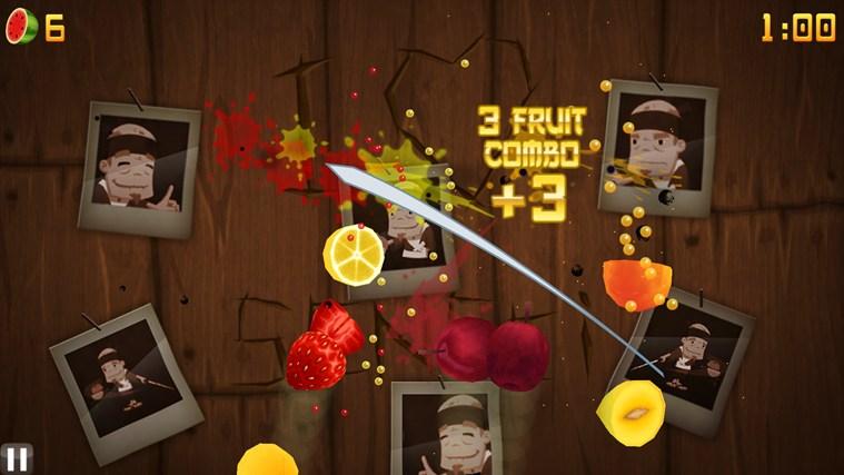 Fruit Ninja (5) | McAkins Online