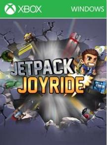 Jetpack Joyride Cover