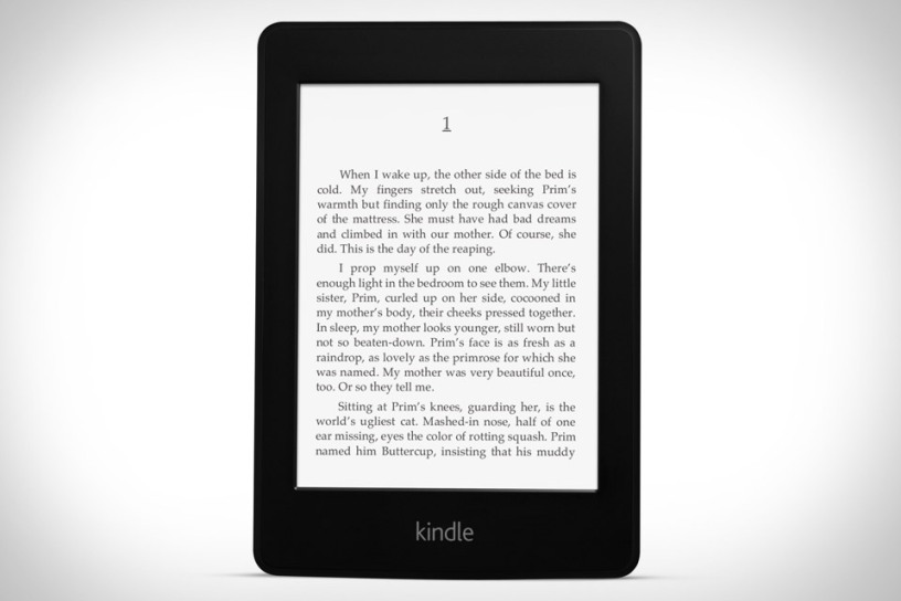 kindle-paperwhite-Amazon