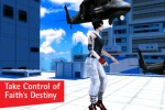 Mirror's Edge iOS (3)