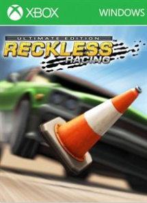 Reckless Racing Cover