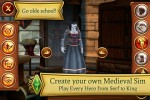 Sims Medieval for iOS (1)