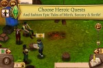 Sims Medieval for iOS (3)