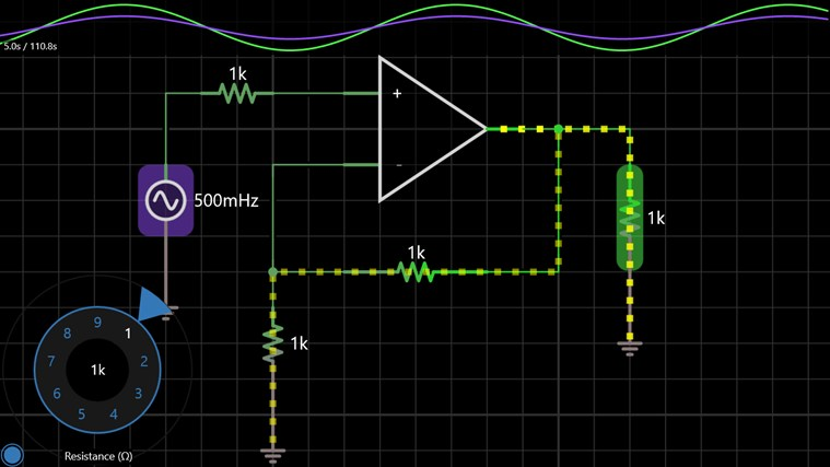 Icircuit An Excellent Circuit Simulator For Windows 8