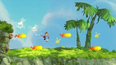 Rayman Jungle Run (2)