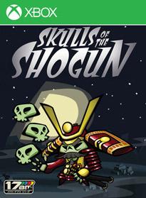 Skulls Shotgun Cover
