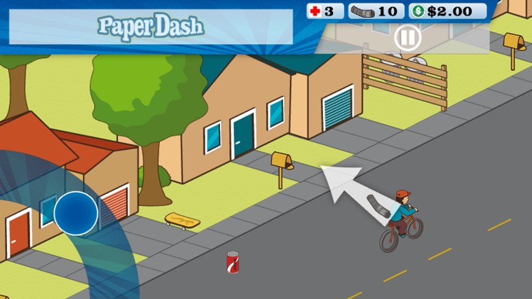 Play the Nintendo Classic, Paper Dash, on Windows 8 – McAkins Online