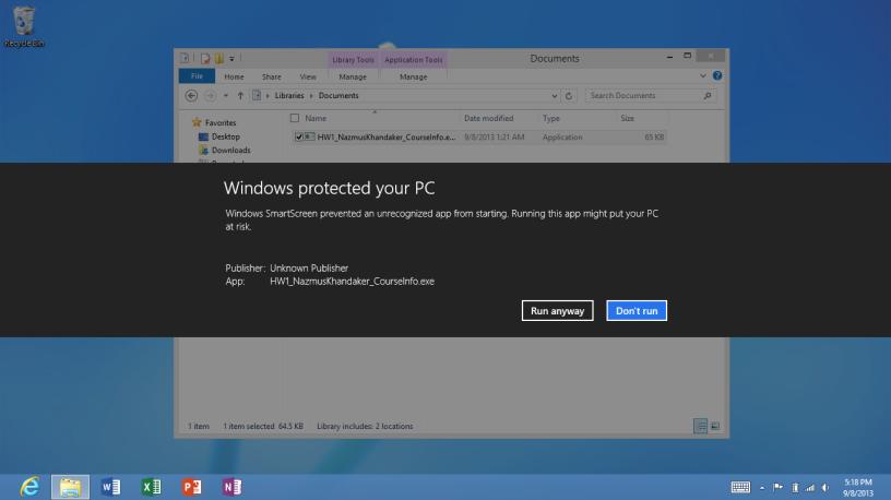 Windows RT (20)