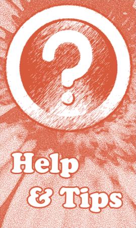 Help & Tips Center
