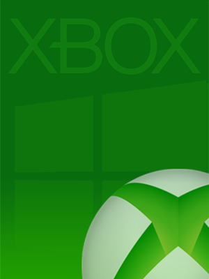Xbox Games for Windows Poster