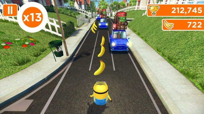 Despicable Me Minion Rush (3)
