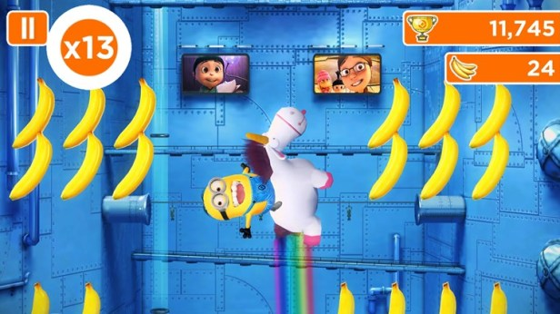 Despicable Me Minion Rush (4)