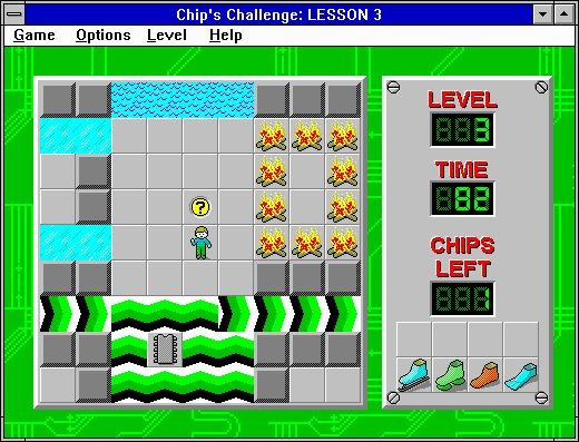 challenge chips