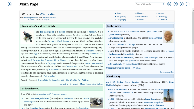 Bing Wikipedia Browser (1)