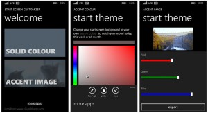 Start_Screen_Customizer_Screens